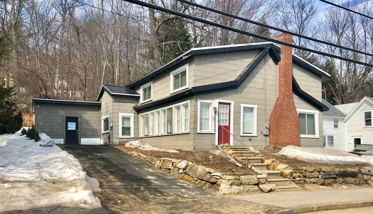 MEREDITH NH Home for sale $164,900