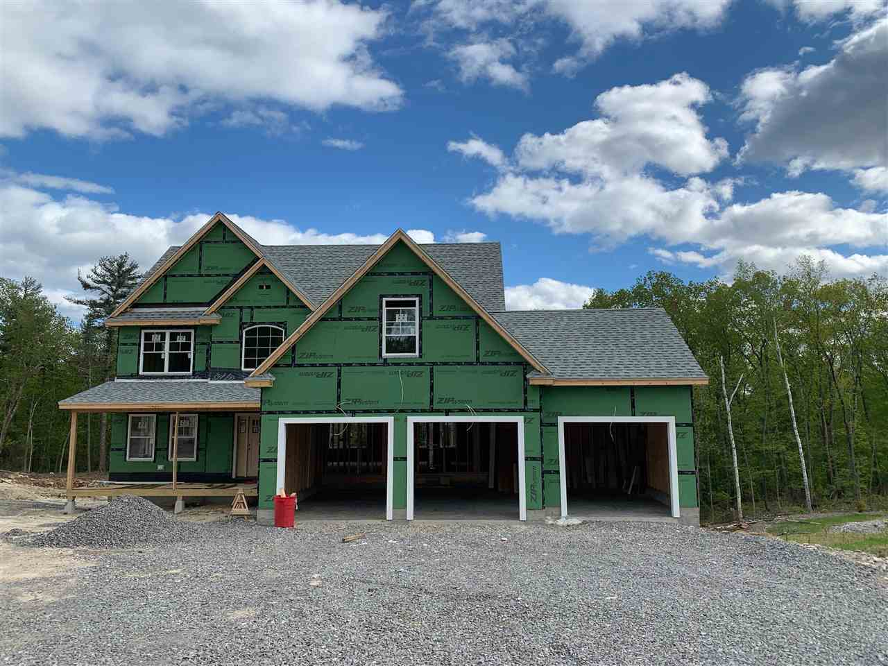 Photo of 23 Glendenin Road Windham NH 03087