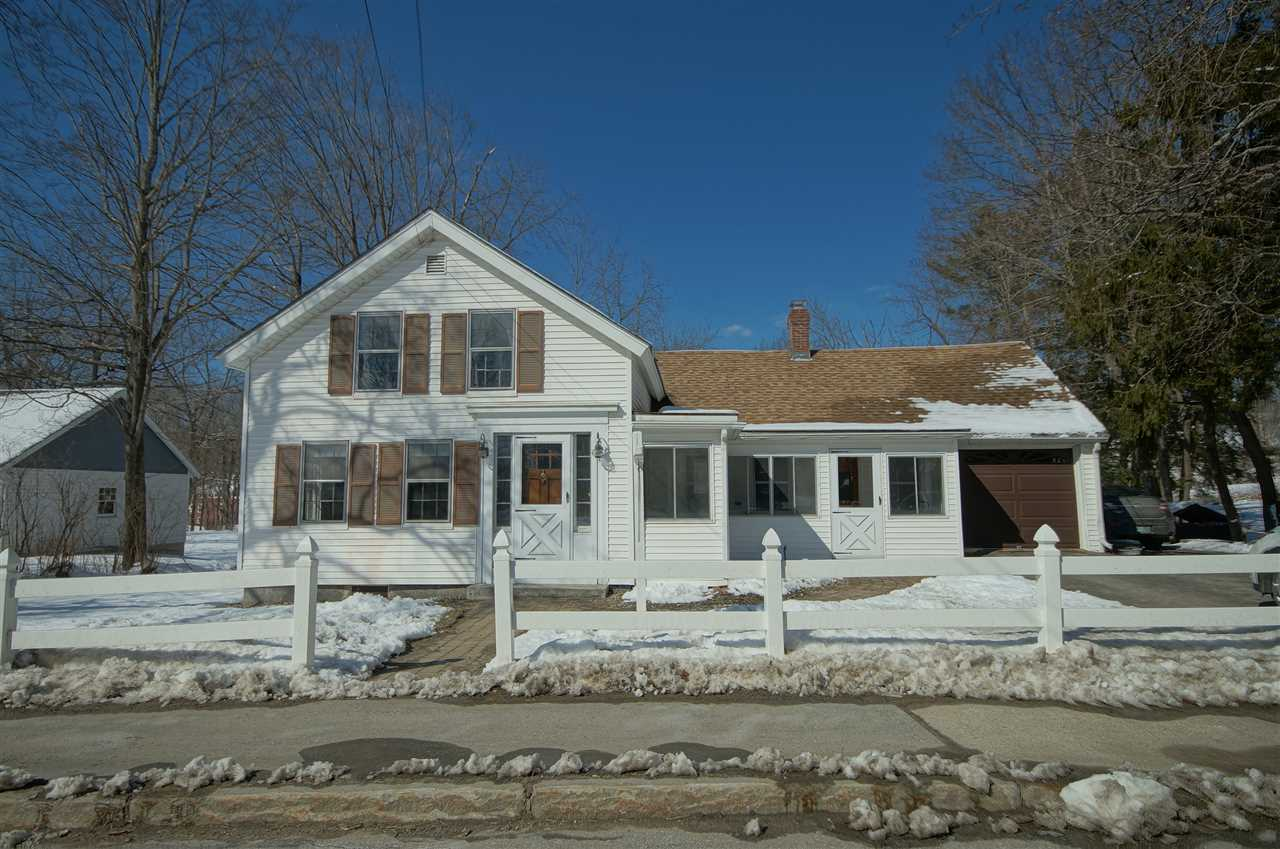 Photo of 74 Amherst Street Milford NH 03055