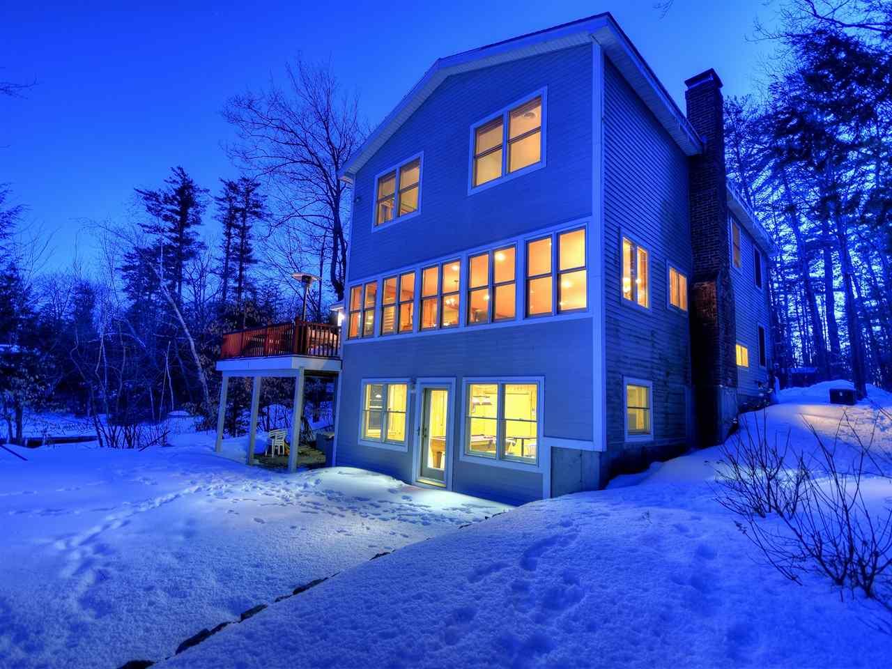 MOULTONBOROUGH NH Home for sale $1,290,000