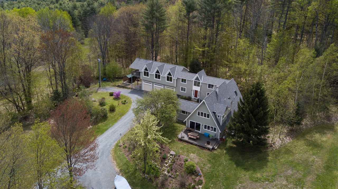 LYME NH Home for sale $$750,000 | $204 per sq.ft.