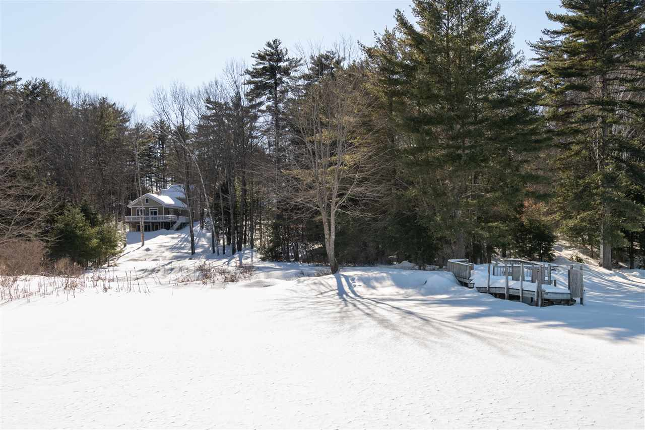 Lake Lake Winnipesaukee waterfront home for sale in Meredith