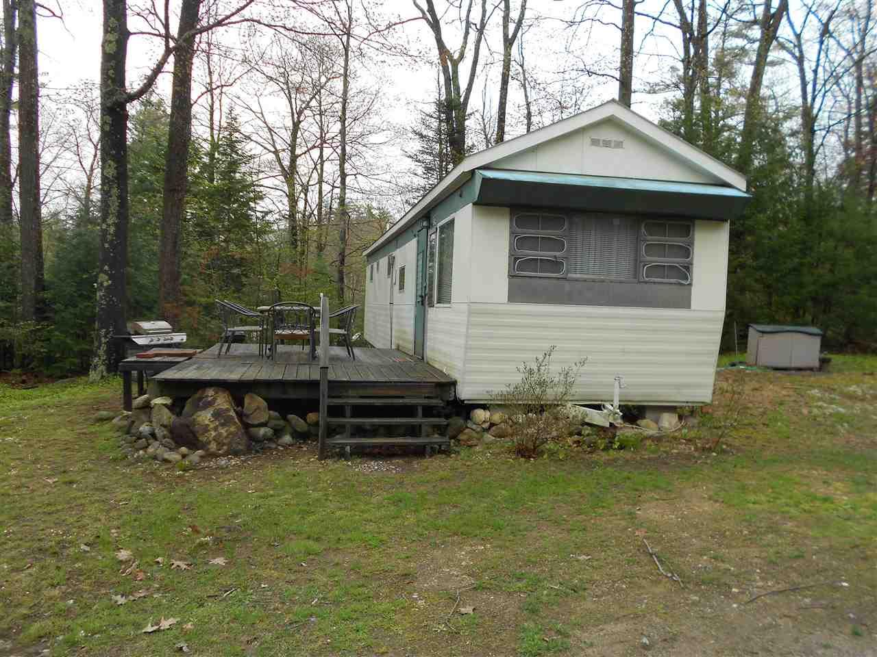 Gilmanton NHHome for sale $$54,999 $128 per sq.ft.