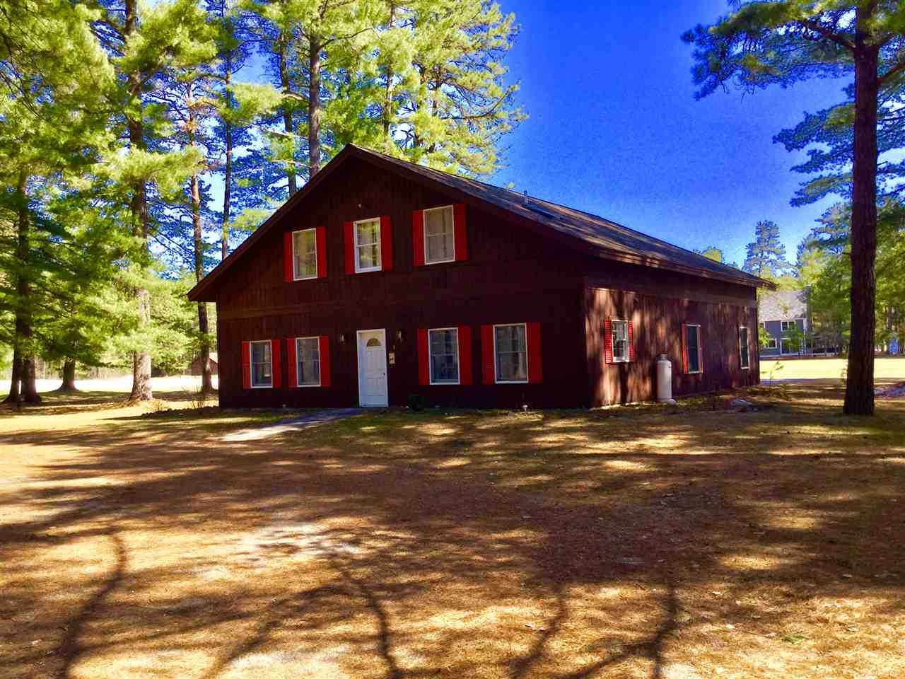 VILLAGE OF WEST OSSIPEE IN TOWN OF OSSIPEE NH Home for sale $259,000