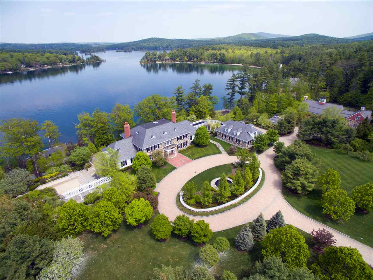 ALTON NH  Home for sale $7,900,000