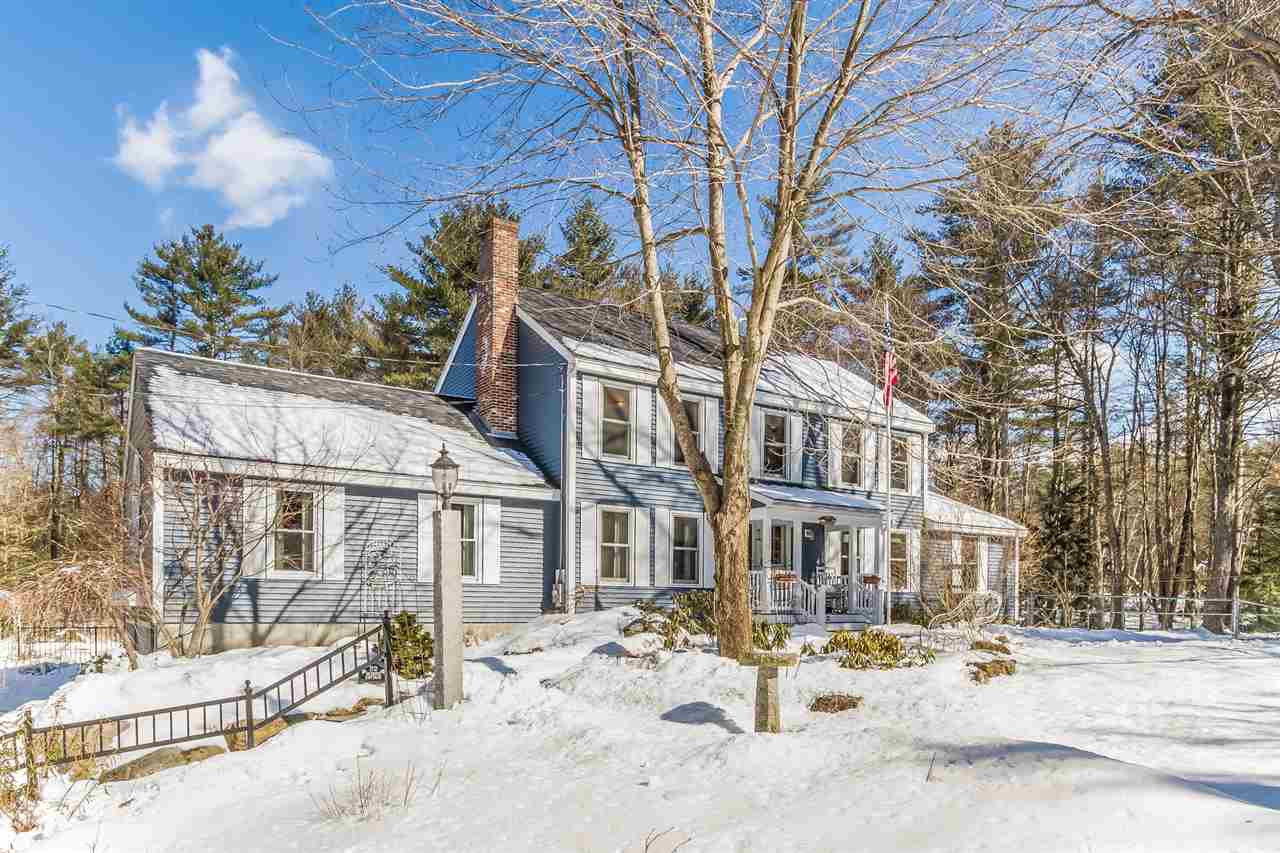Photo of 22 Quail Hill Road Chester NH 03036