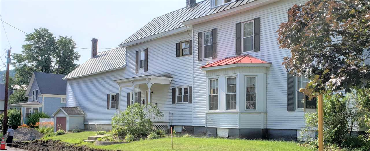 Claremont NH 03743Multi Family for sale $List Price is $180,900