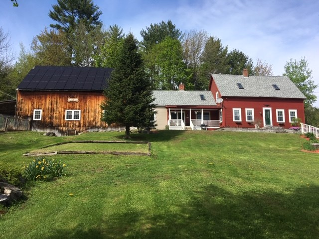 ALEXANDRIA NH  Home for sale $244,900