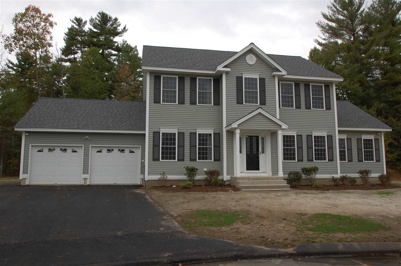 Photo of 7 Baldwin Court Merrimack NH 03054