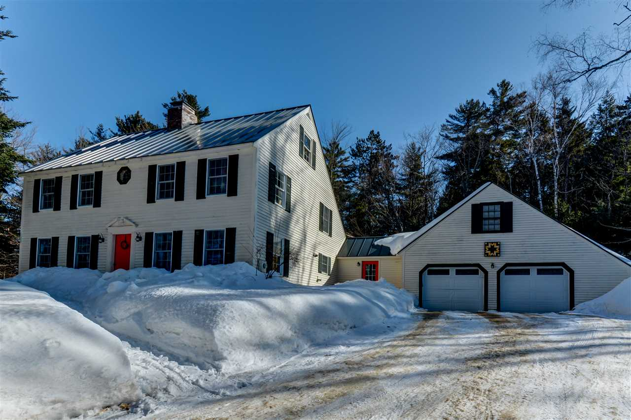 HOLDERNESS NH Home for sale $349,000