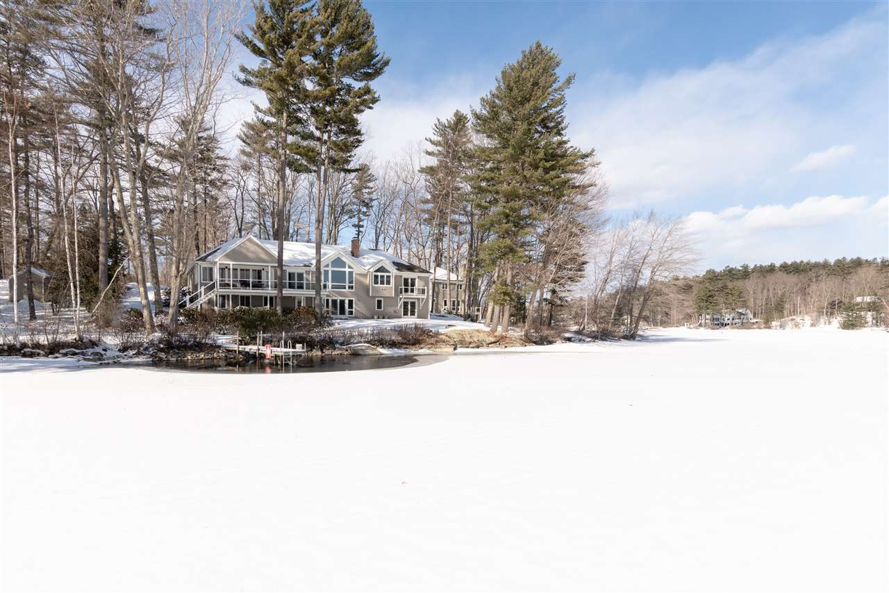 Wolfeboro NH Home for sale $$1,595,000 $751 per sq.ft.