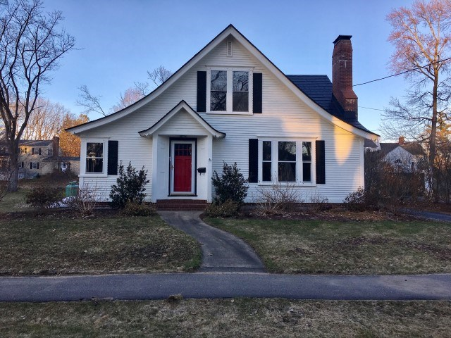 Photo of 45 Holman Street Laconia NH 03246