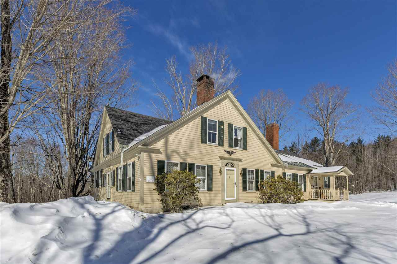 PLAINFIELD NH Home for sale $$459,000 | $110 per sq.ft.