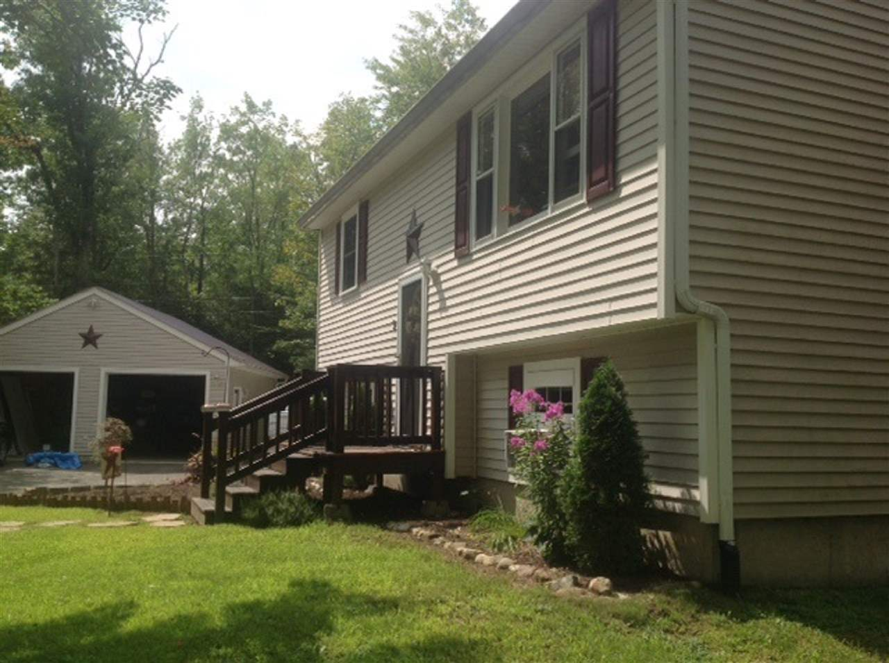MIDDLETON NH Home for sale $219,900