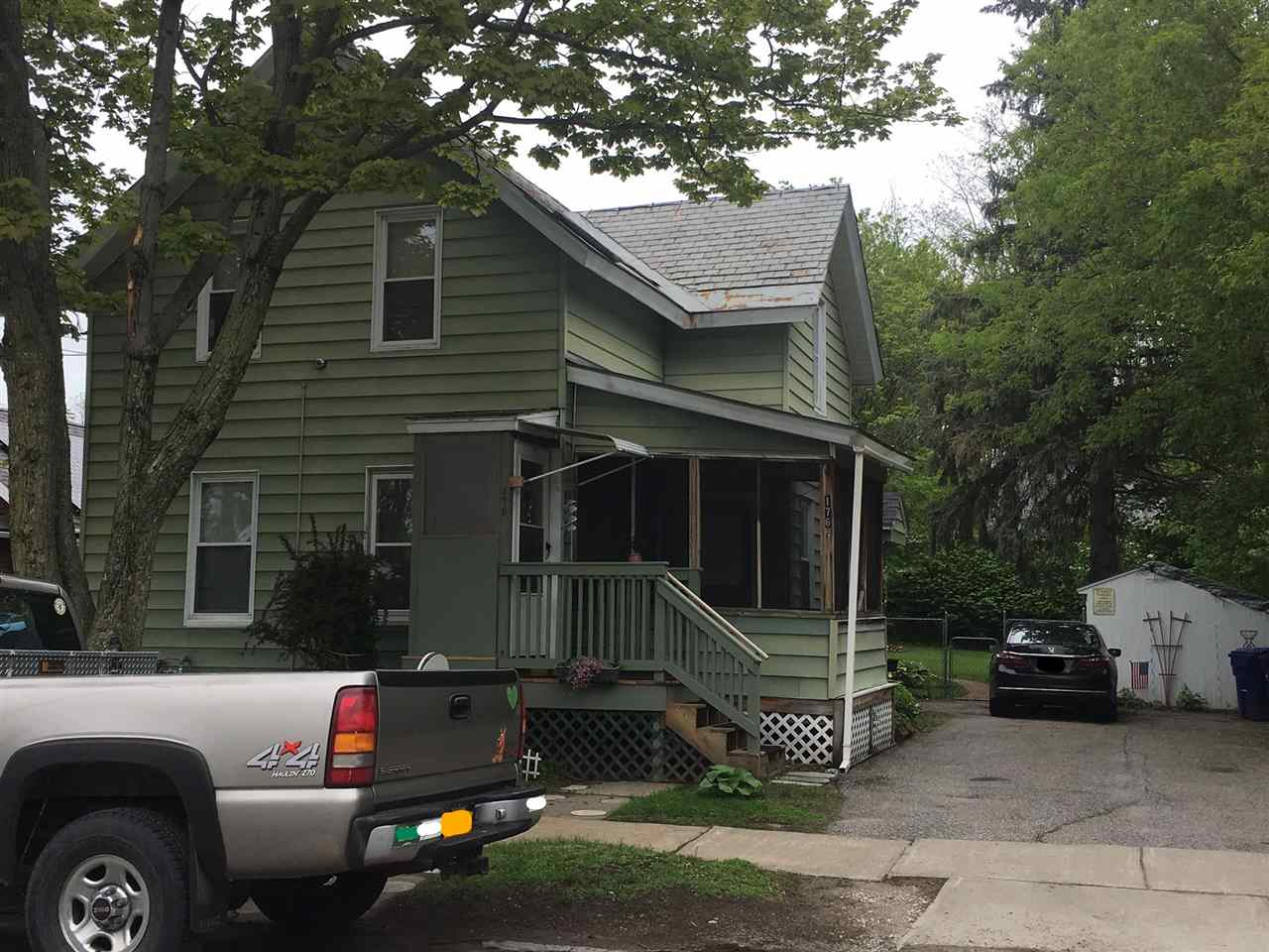 Well maintained and fully rented 3 unit multi-family in Burlington.  Nice units with all recent inspections and some recent updates in unit 2.  Located near Riverside Ave offers easy access to Burlington, Winooski, and Colchester.  If you're looking for an investment opportunity, great numbers on this one.