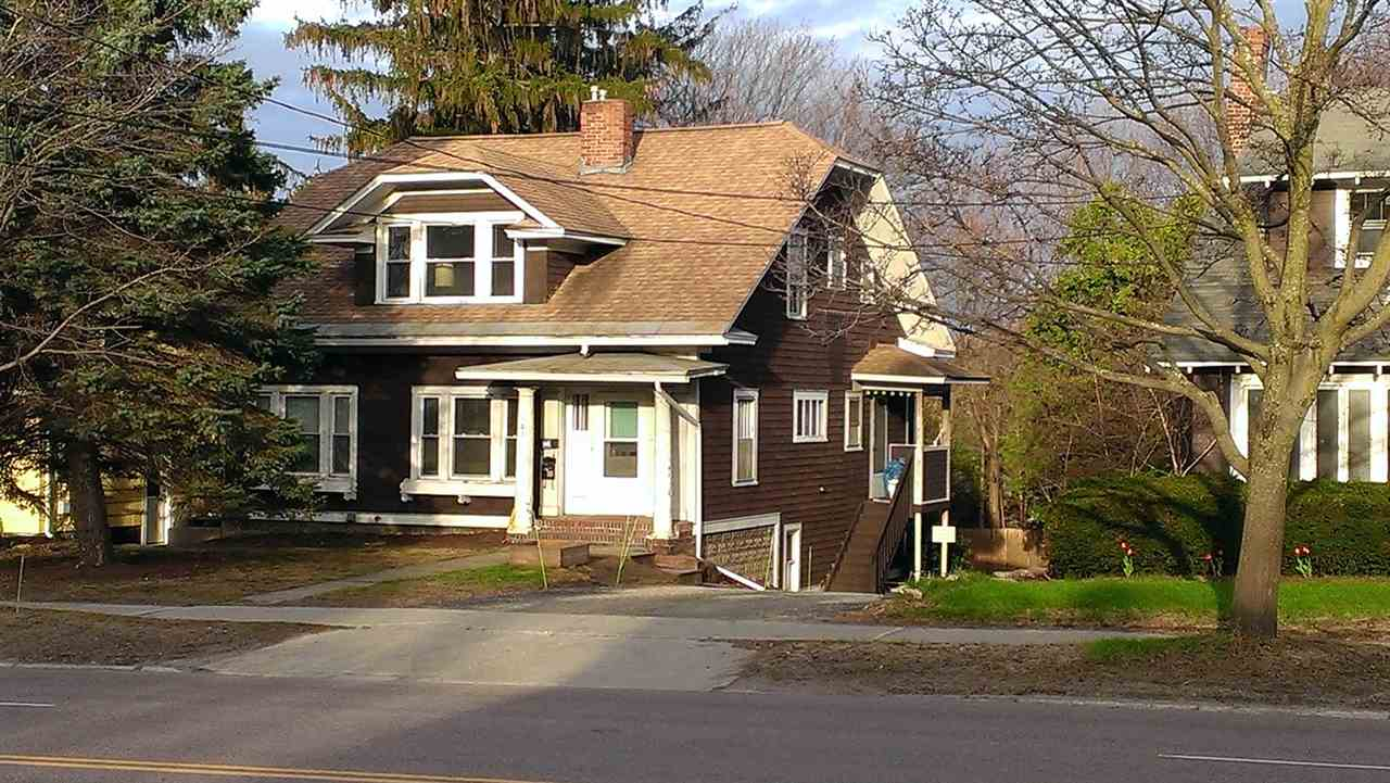 Well maintained and fully rented 3 unit multi-family in Burlington South End with plenty of off street parking.  Nice units with all recent inspections.  Located on Route7 providing easy access to CMT bus line, shopping and the interstate.  If you're looking for an investment opportunity, great numbers on this one.