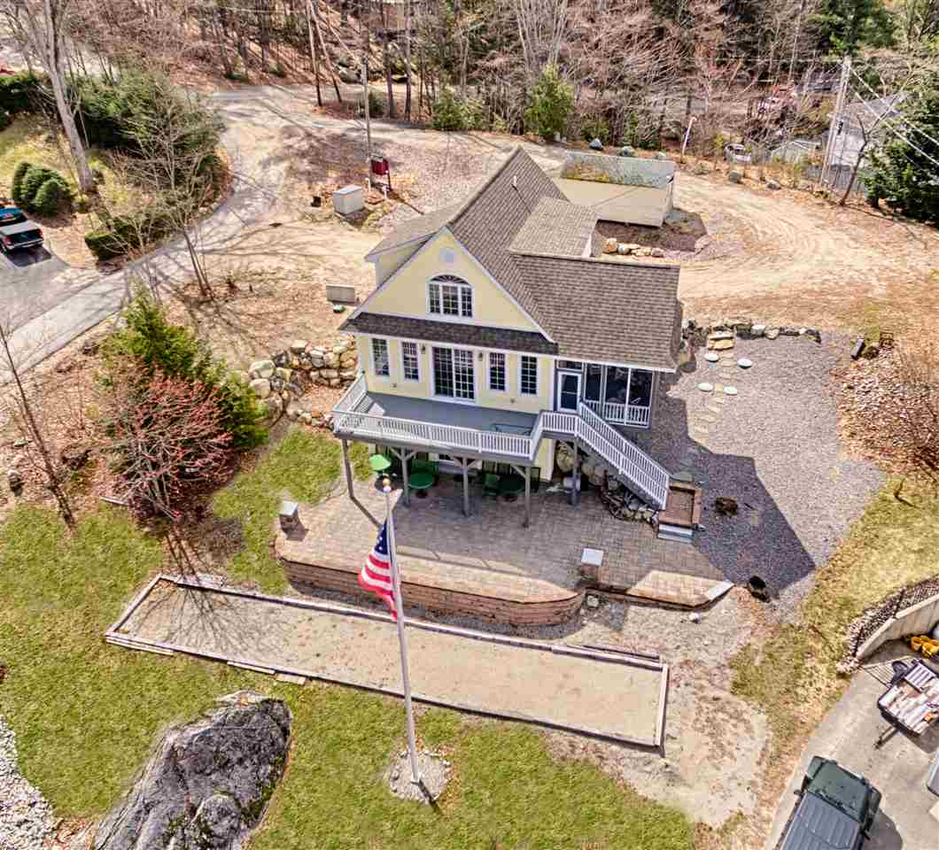 ALTON NH  Home for sale $649,000