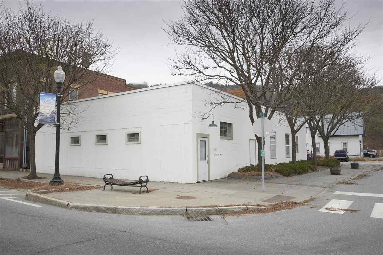 Hartford VTCommercial Property for sale $List Price is $325,000