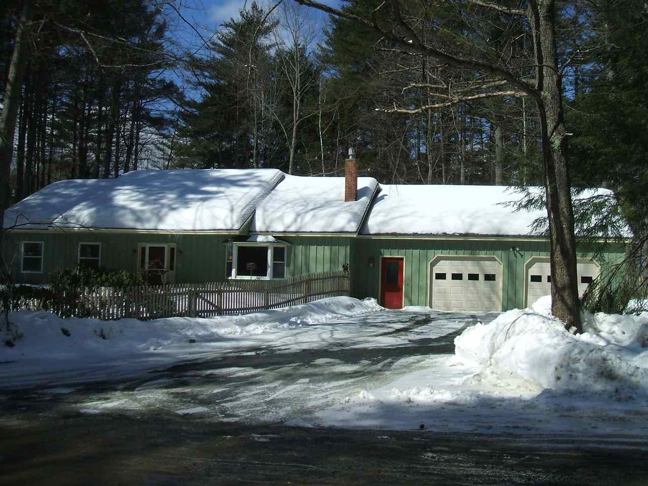 Village of Quechee in Town of Hartford VT Home for sale $List Price is $239,000