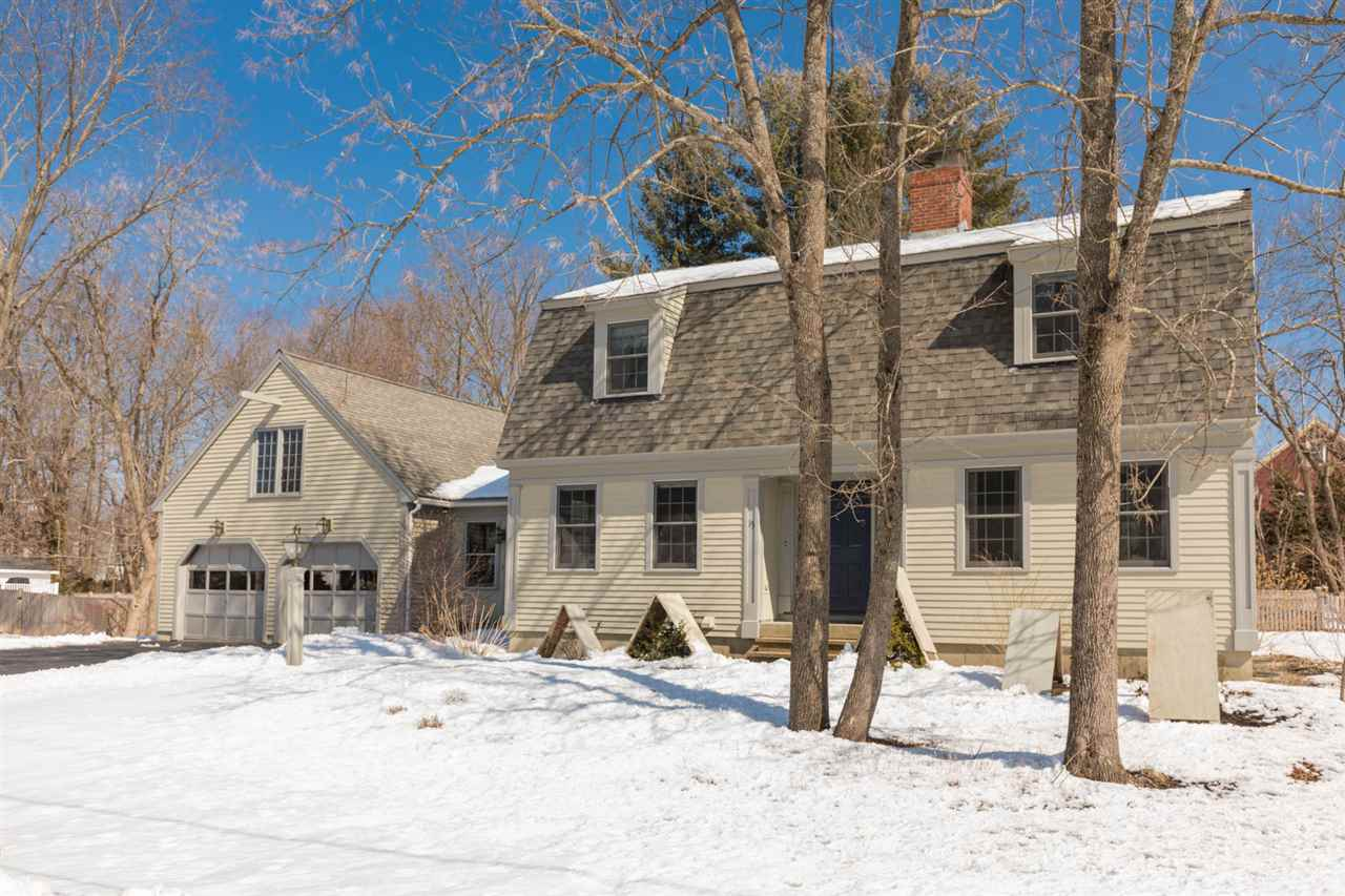 Photo of 15 Wentworth Street Exeter NH 03833
