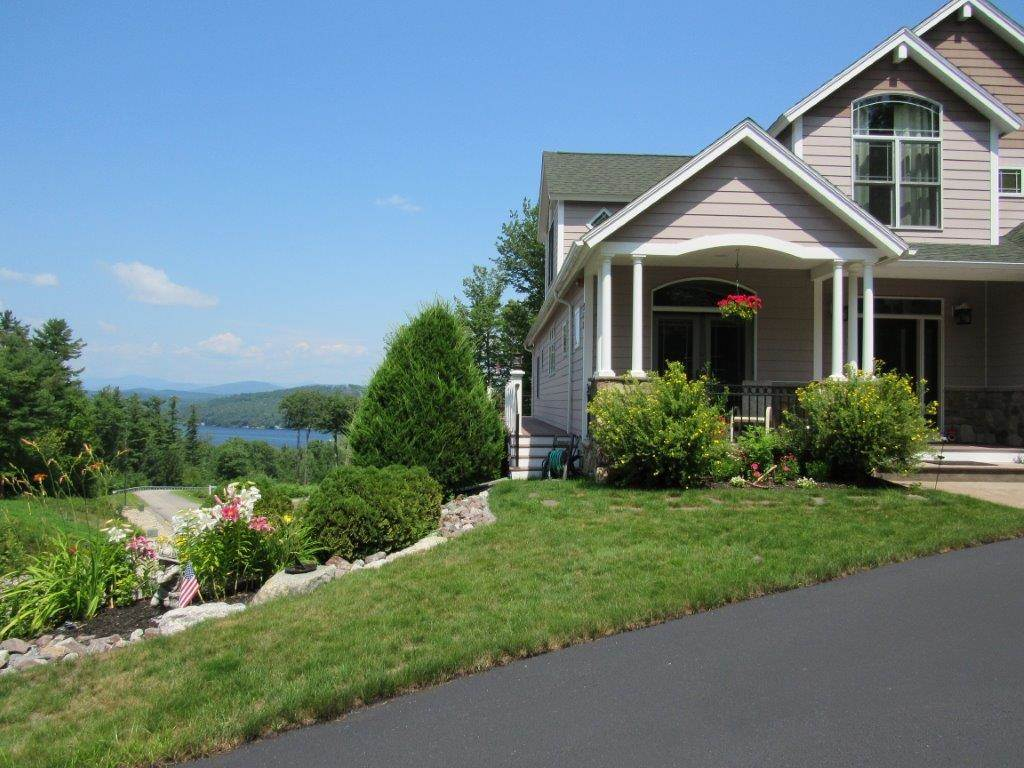 LACONIA NH  Home for sale $995,000