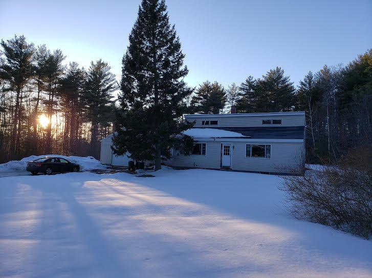 MIDDLETON NH Home for sale $129,900