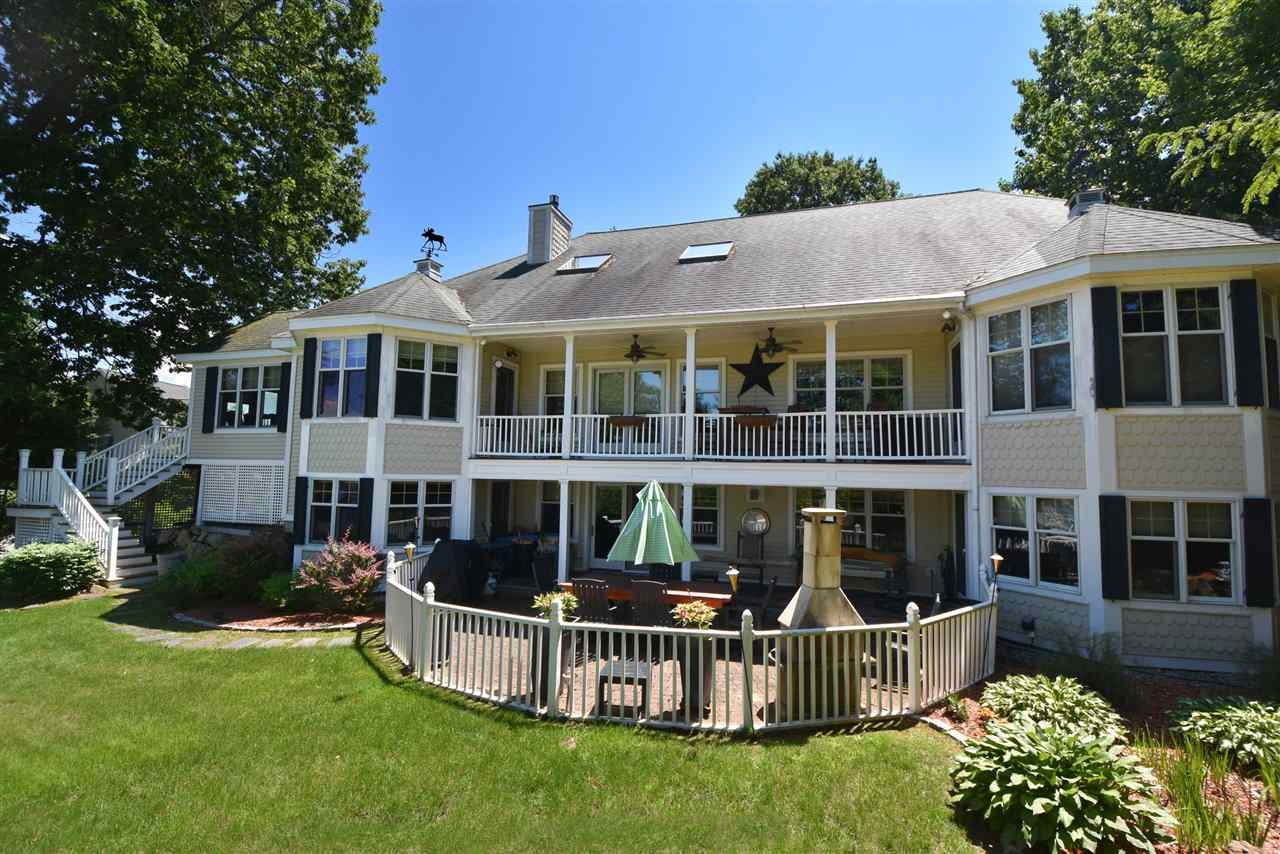 LACONIA NH Home for sale $859,000