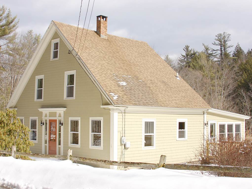 MLS 4740093: 306 Hadley Road, Jaffrey NH