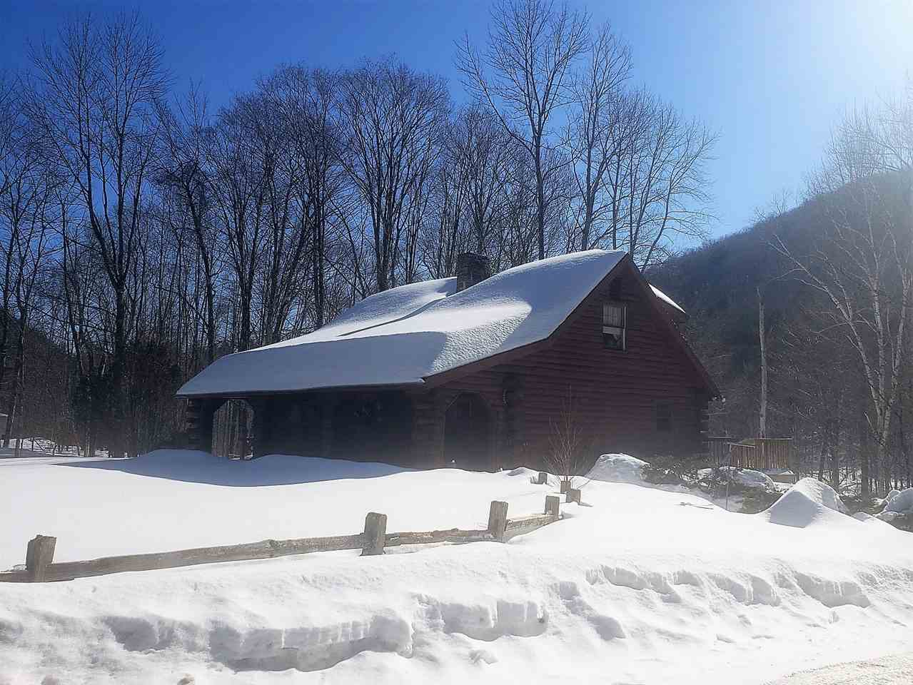 Plymouth VT  for sale $List Price is $279,000