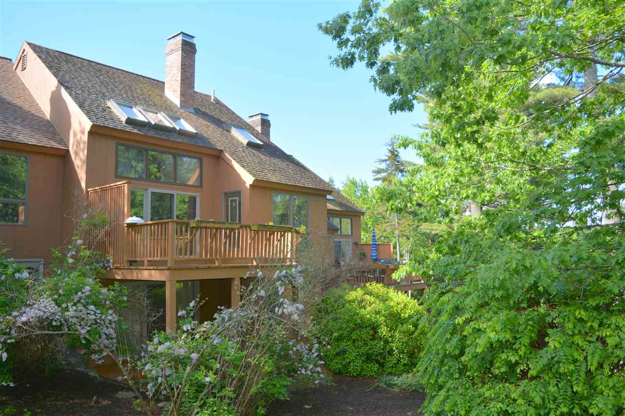 Village of Eastman in Town of Grantham NH  03753 Condo for sale $List Price is $210,000