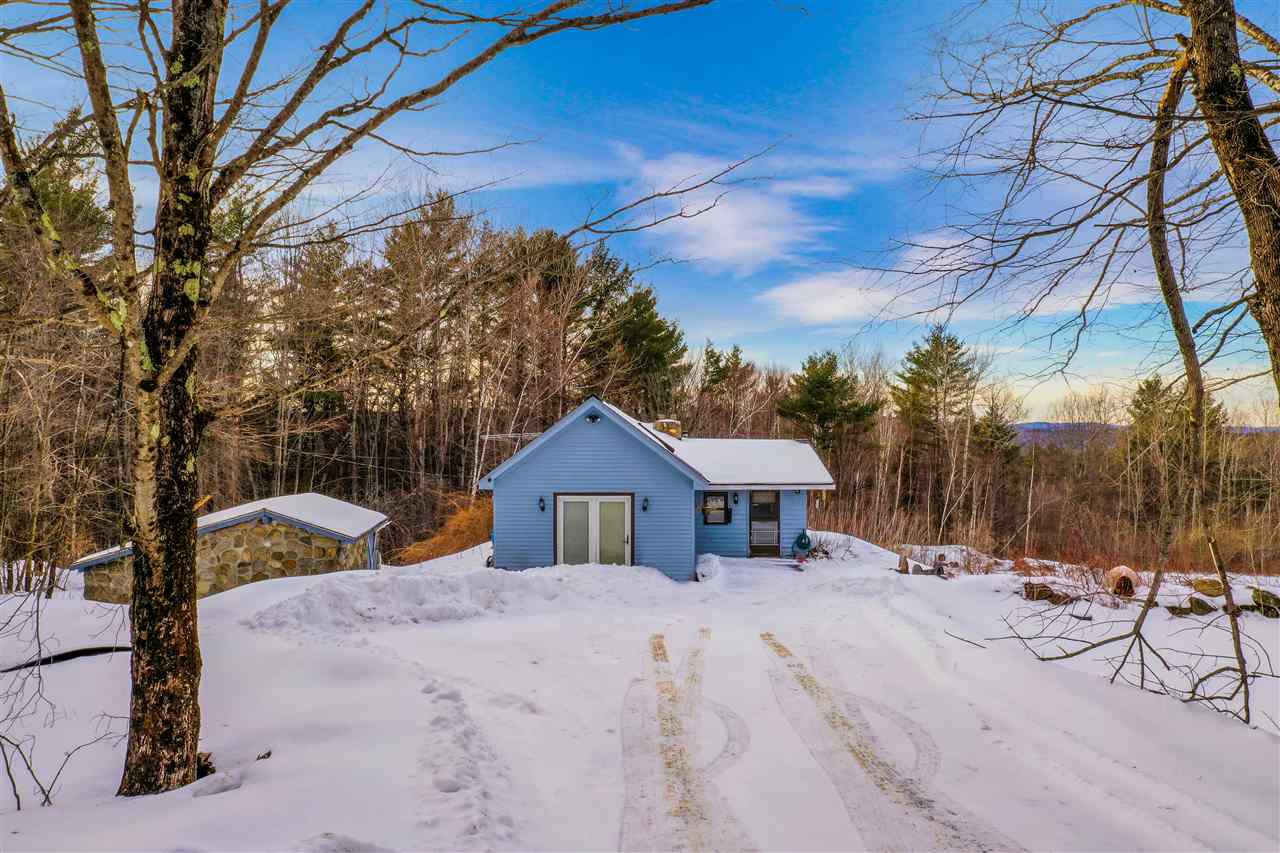 GOSHEN NH Home for sale $$99,000 | $119 per sq.ft.