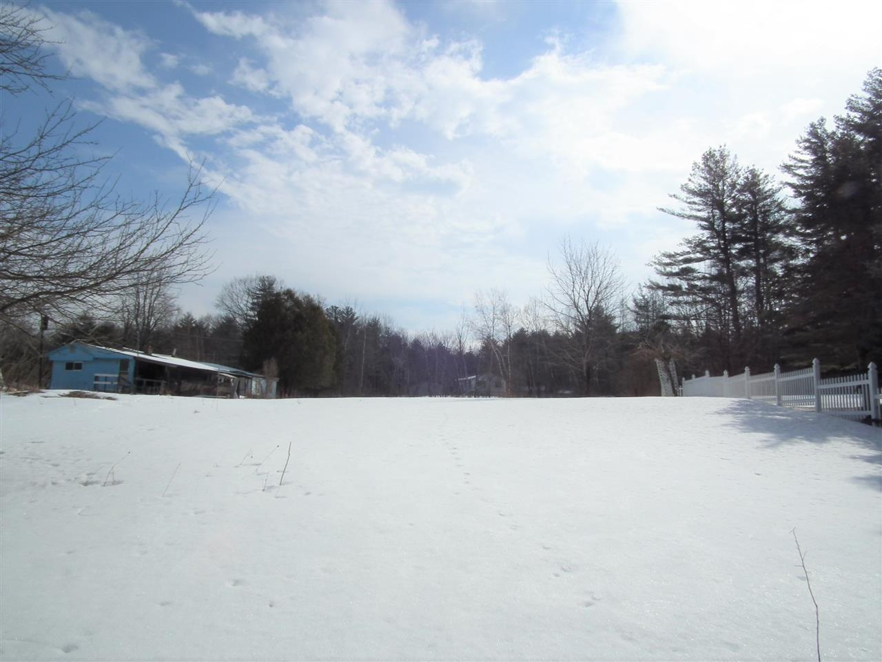 Newport NH 03773Land for sale $List Price is $50,000