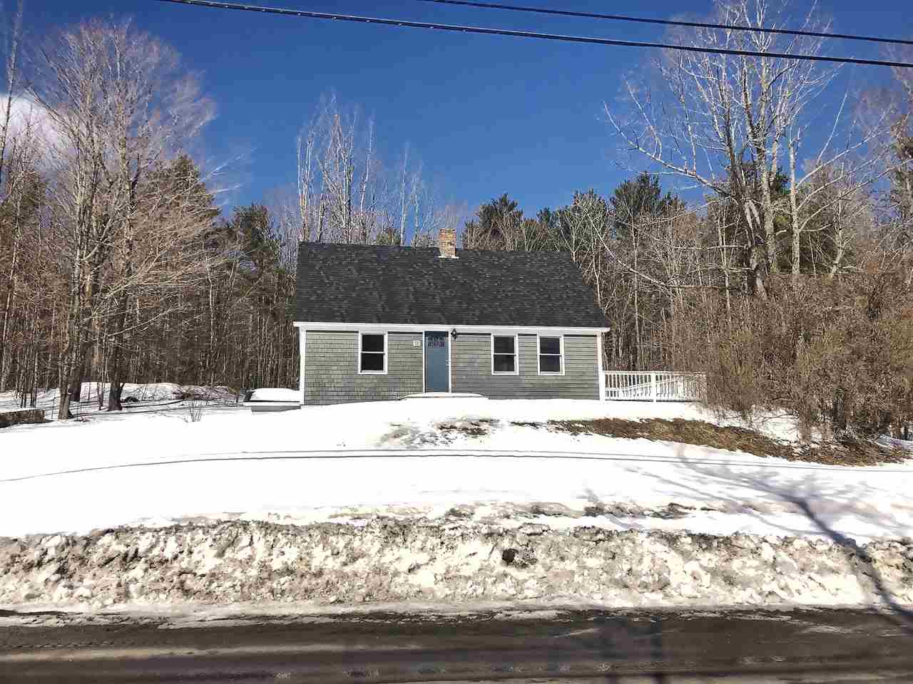 MLS 4740493: 156 Trow Hill Road, Sunapee NH