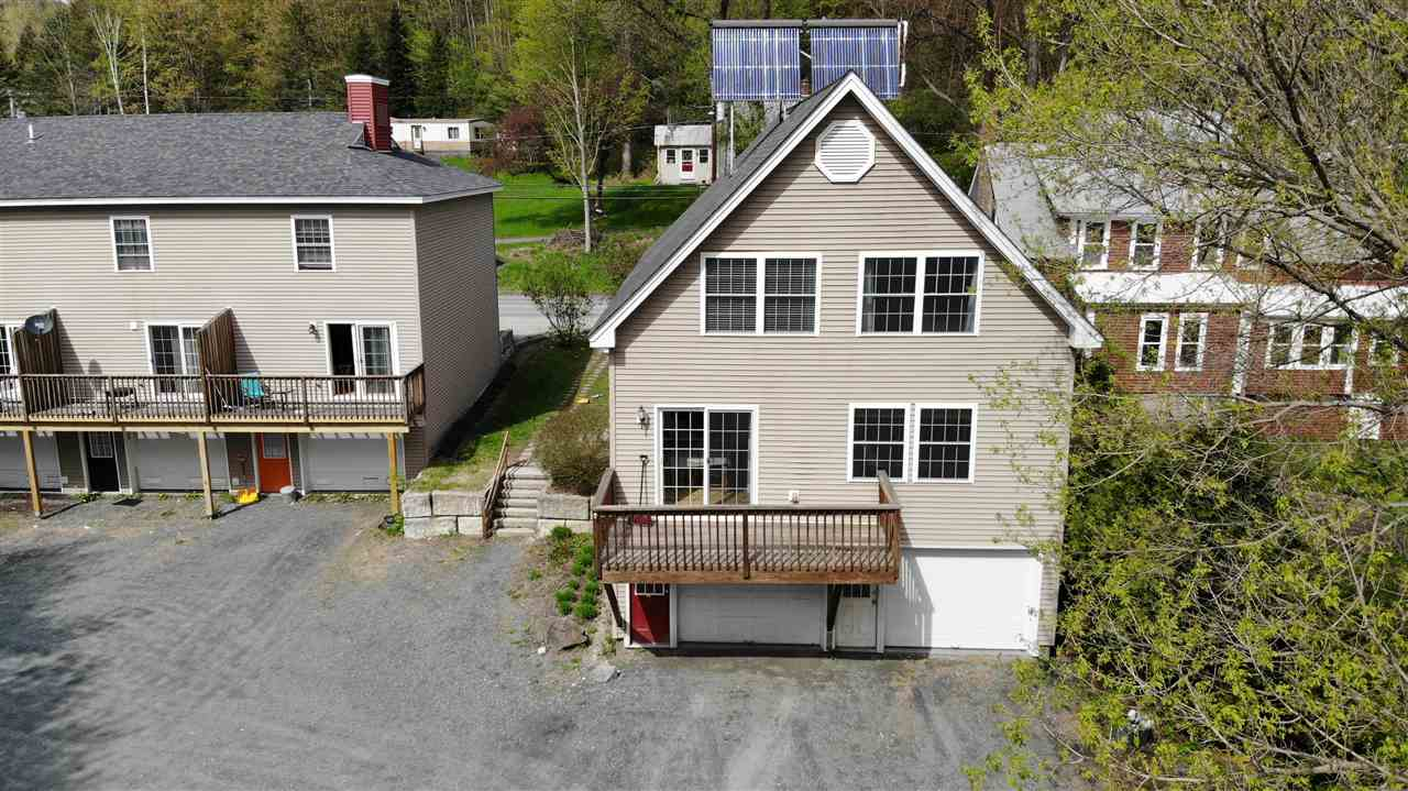 White River Junction VT Condo for sale $199,000