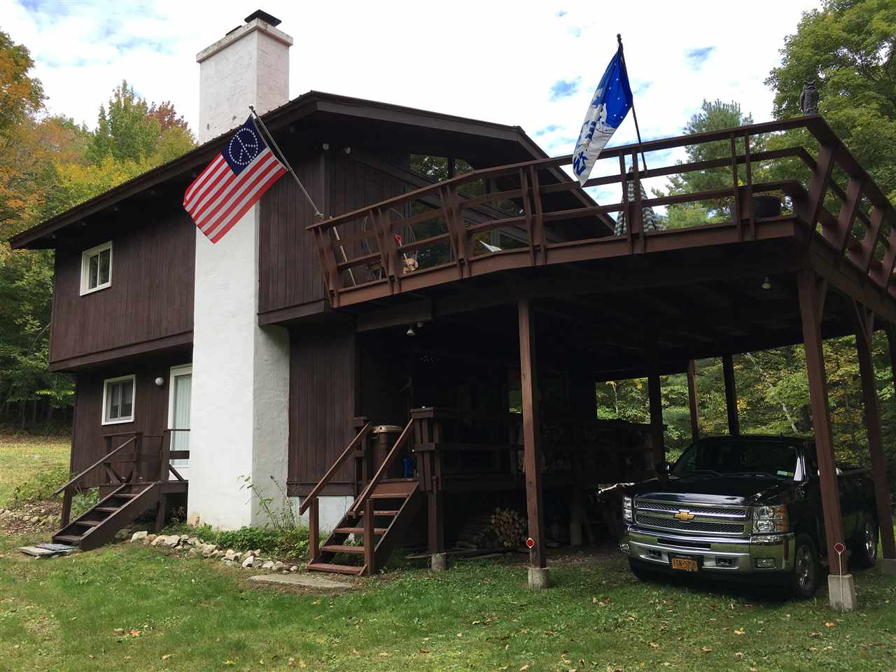 ANDOVER VT Home for sale $$274,000 | $188 per sq.ft.