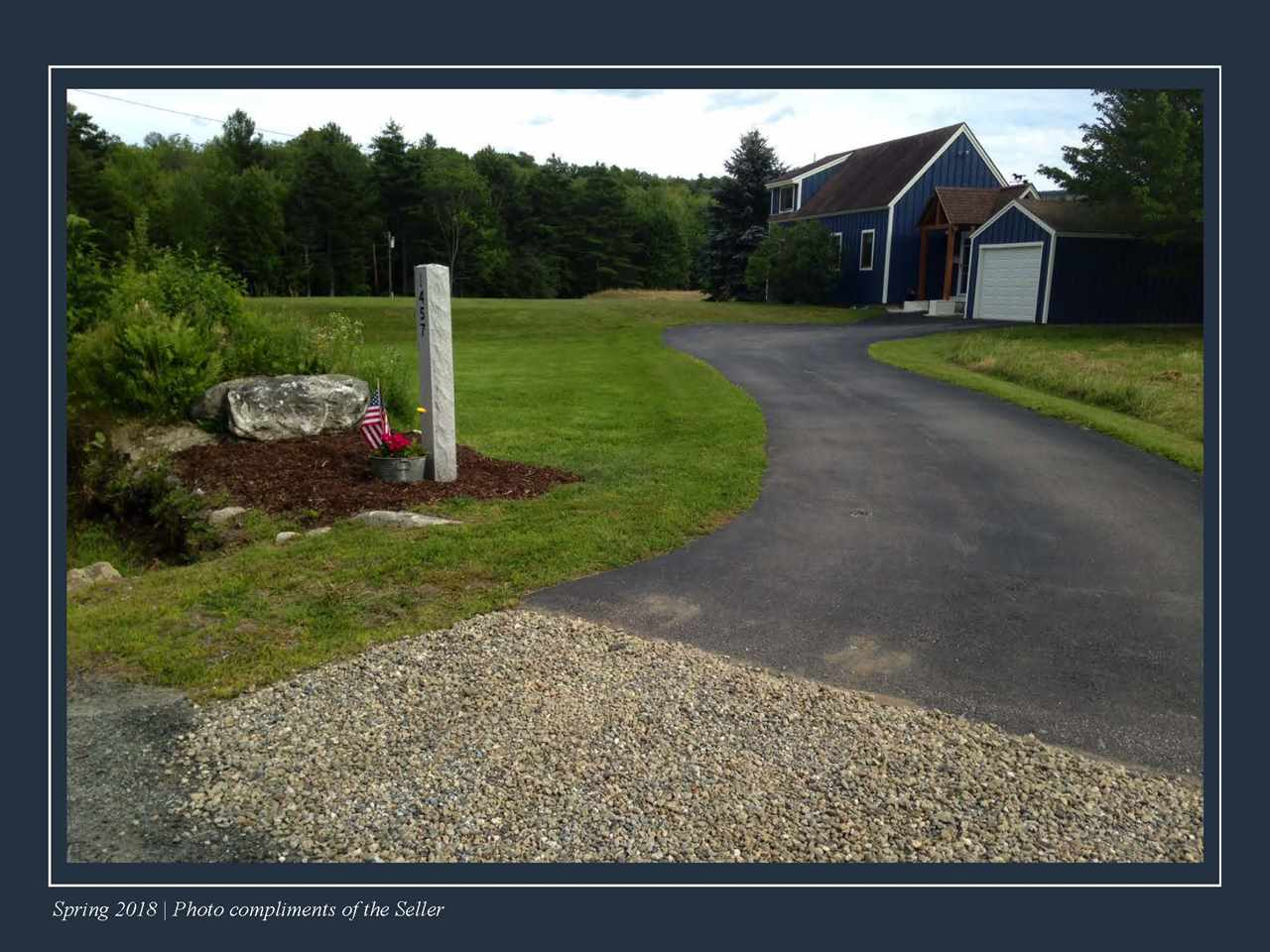 NEW LONDON NH Home for sale $$249,500 | $312 per sq.ft.