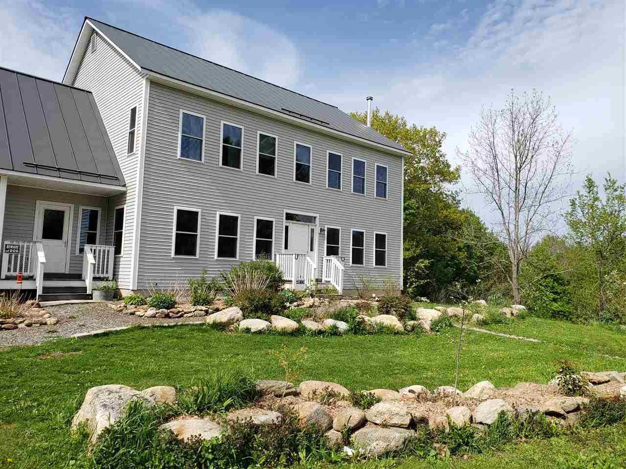 BARNSTEAD NH Home for sale $625,000