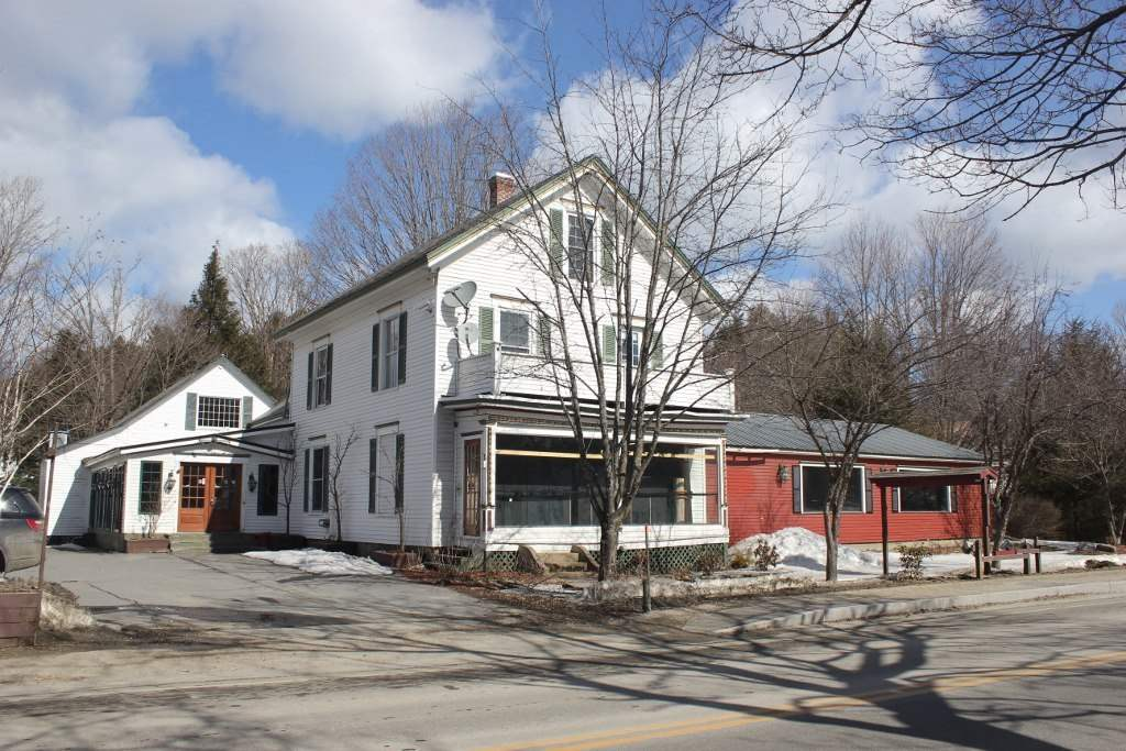 CHESTER VTCommercial Property for sale $$199,000 | $0 per sq.ft.