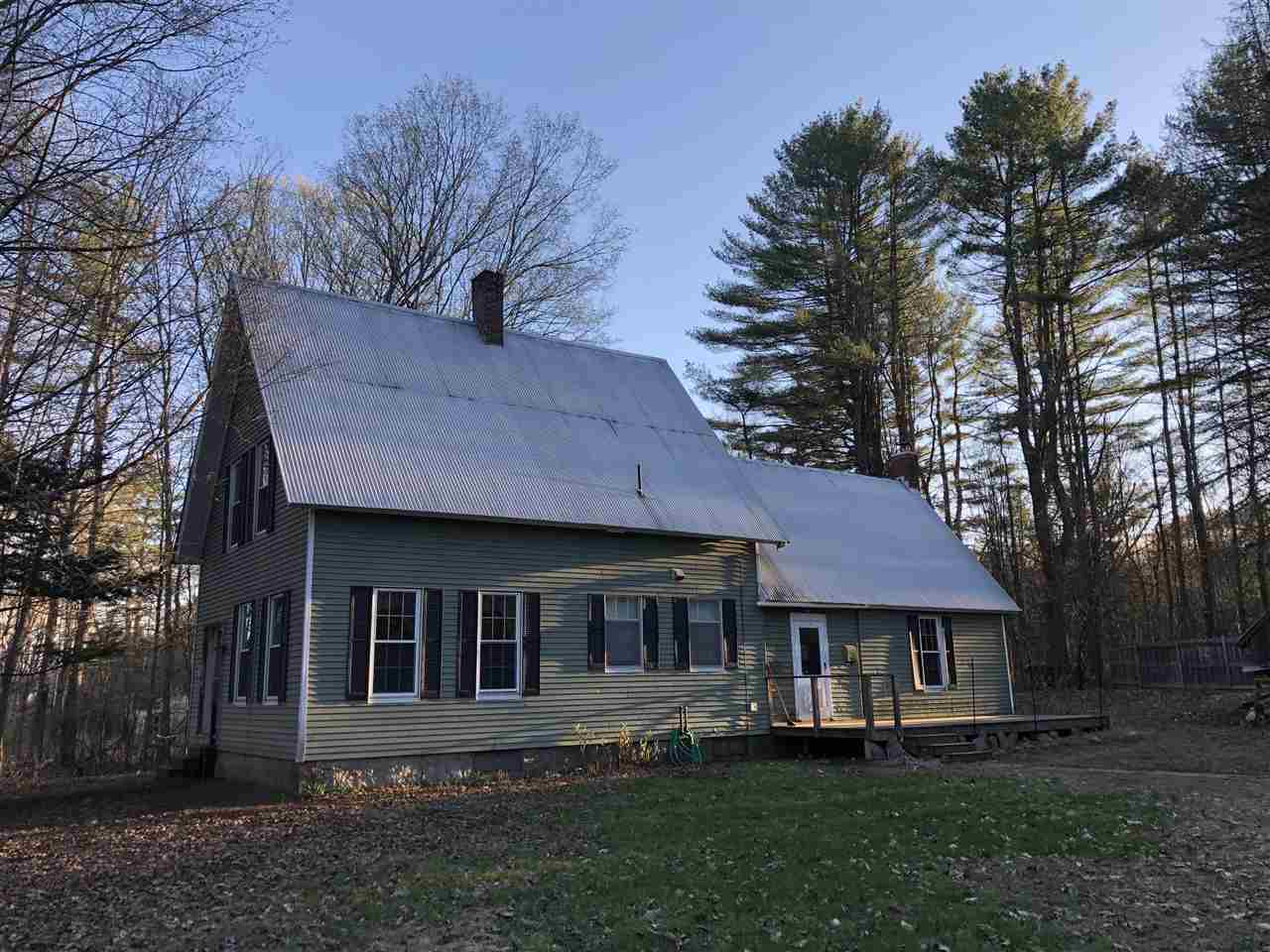 Hartland VT 05048Home for sale $List Price is $199,000
