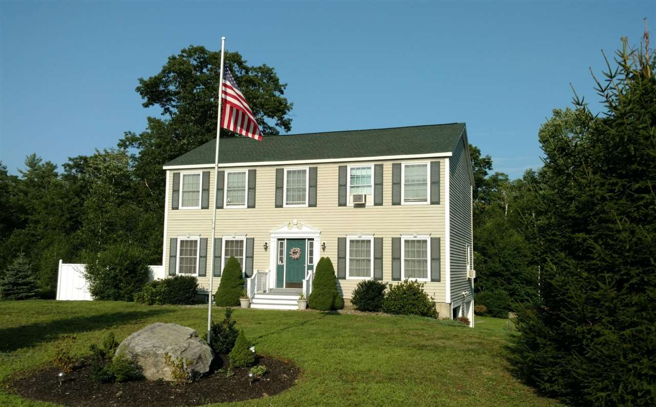 Photo of 8 Byrne Road Northwood NH 03261