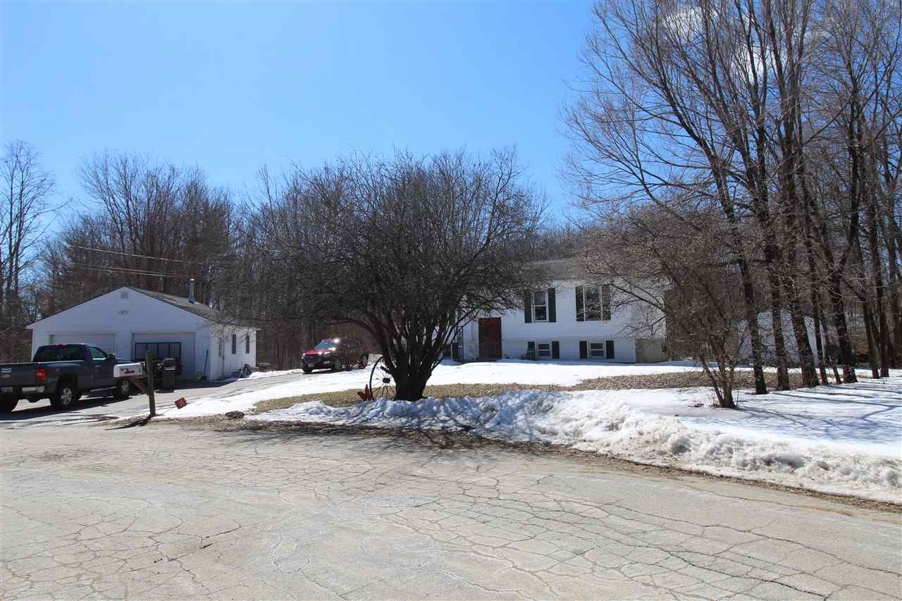 BOSCAWEN NH Home for sale $$234,500 | $246 per sq.ft.