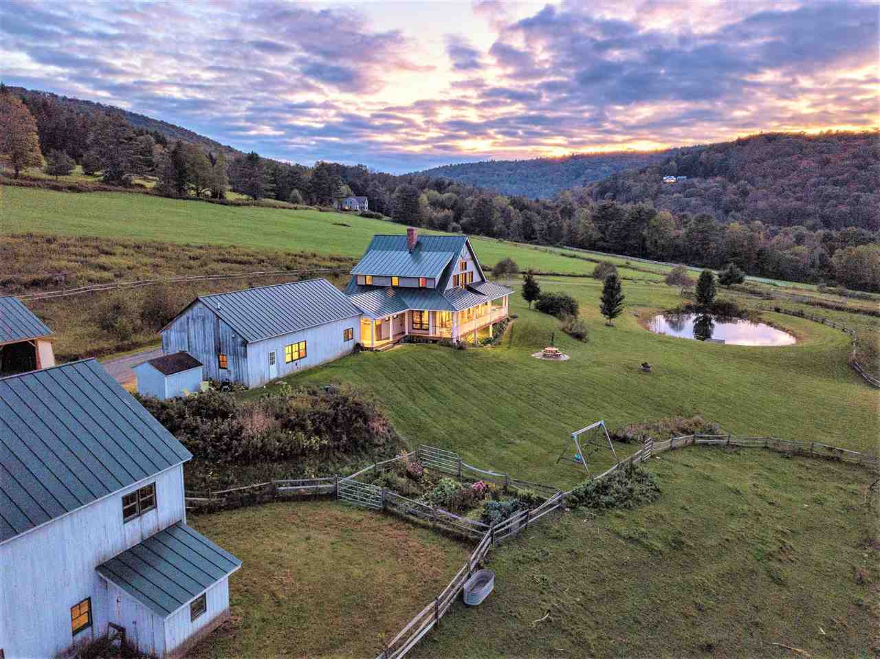 Village of Taftsville in Town of Hartland VT  for sale $List Price is $899,000