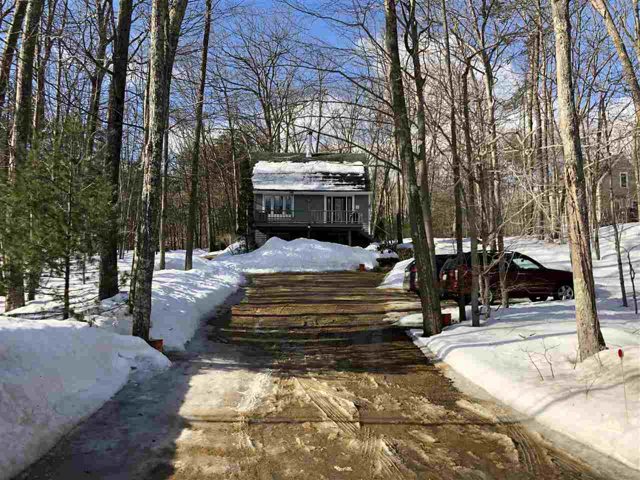 Gilford NH Home for sale $$189,900 $217 per sq.ft.