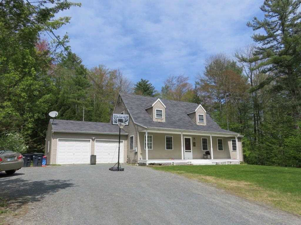 ENFIELD NH Home for sale $$315,000 | $152 per sq.ft.