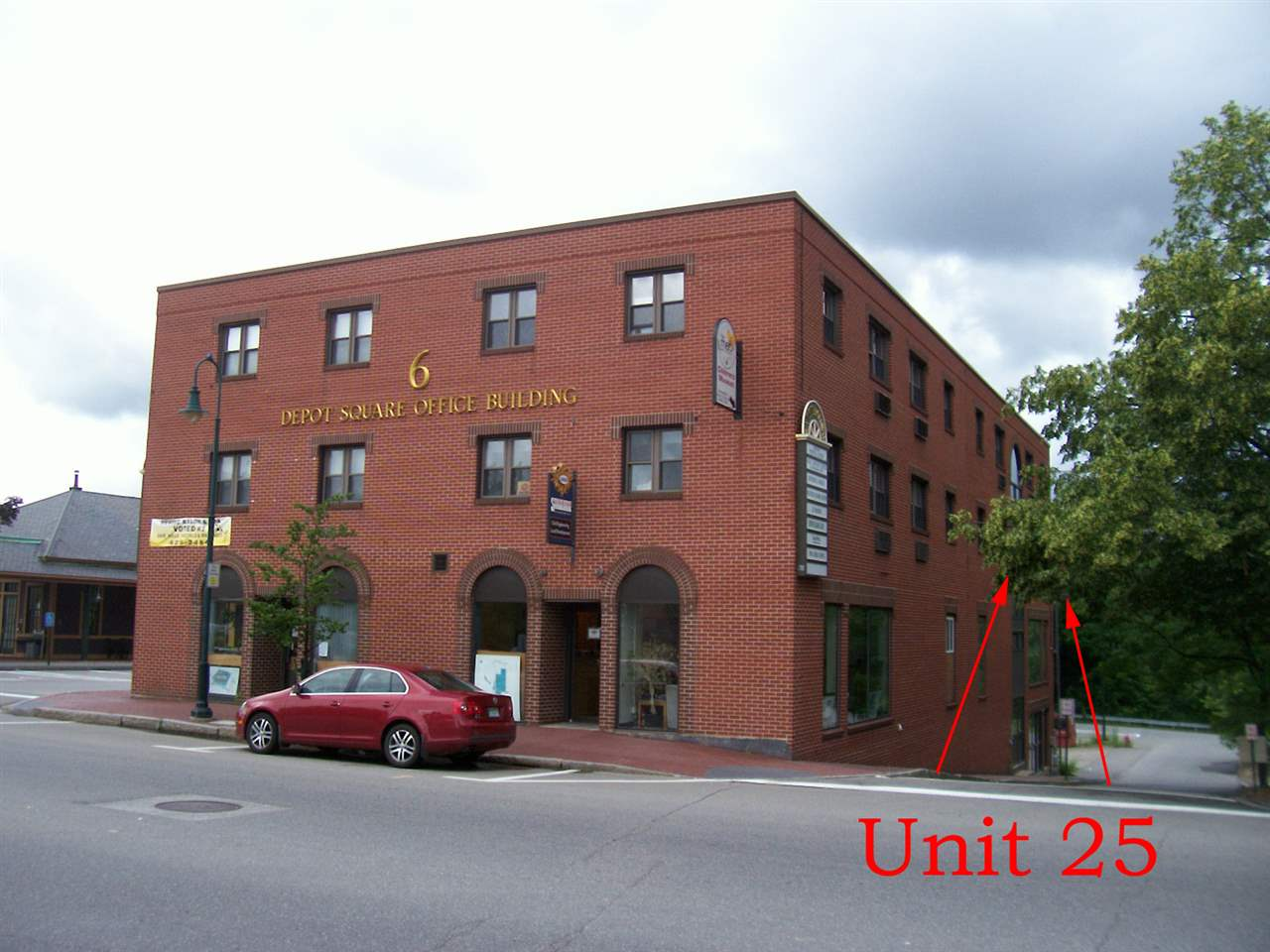 Photo of 6 West Broadway Derry NH 03038
