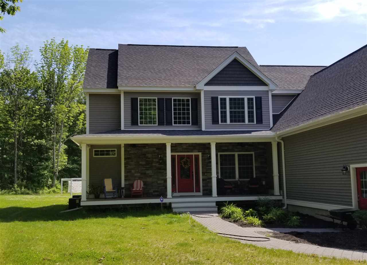 Photo of 9 Mont Vernon Road Amherst NH 03031