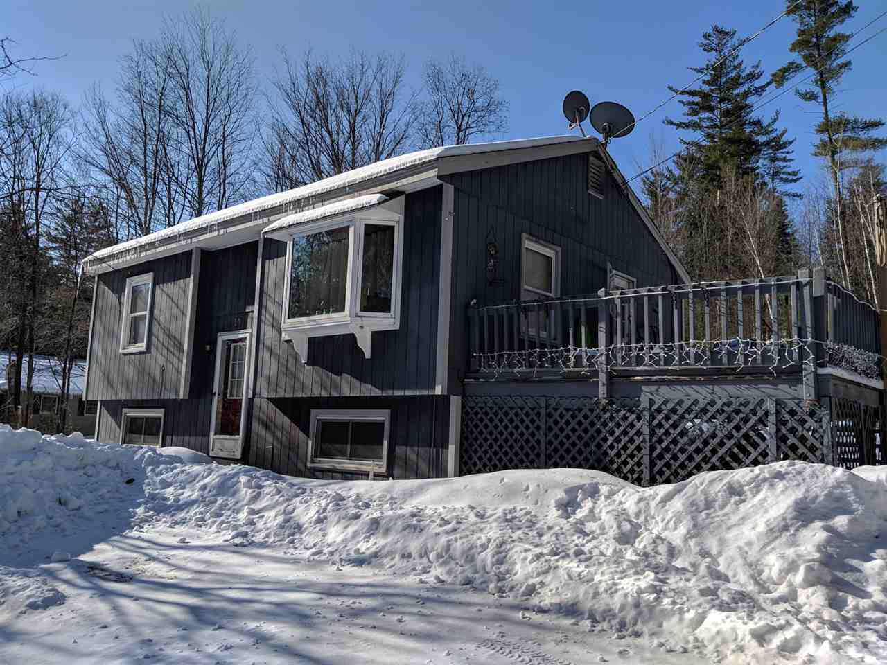Newport NH 03773Home for sale $List Price is $139,900