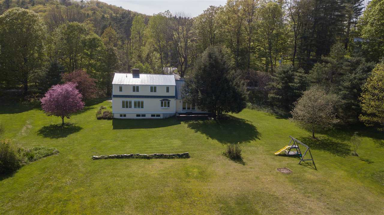 NORWICH VT Home for sale $$549,000 | $150 per sq.ft.