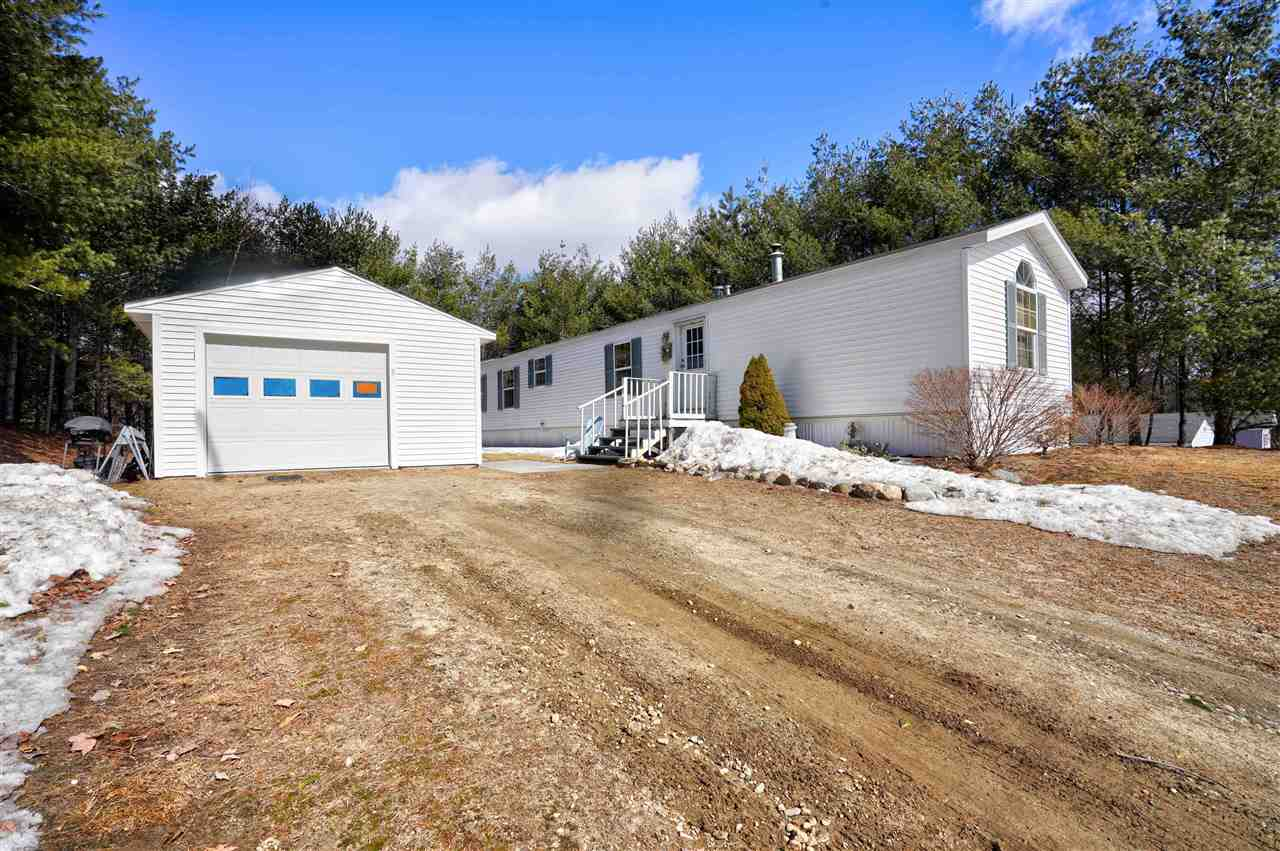 NEWPORT NH Mobile-Manufacured Home for sale $$34,900 | $36 per sq.ft.