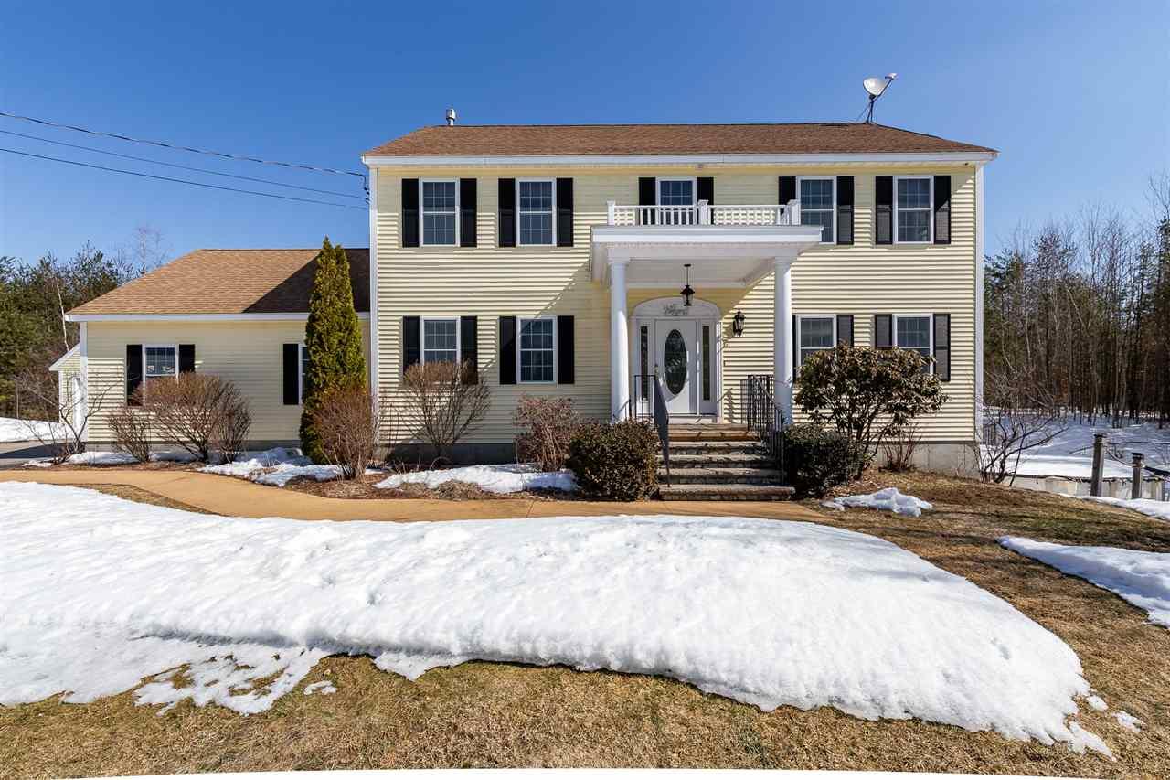 New Durham NHHome for sale $$349,900 $136 per sq.ft.